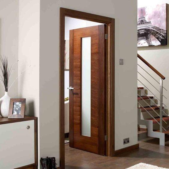 Giá cửa gỗ nhựa composite nhà vệ sinh lắp đặt trọn gói