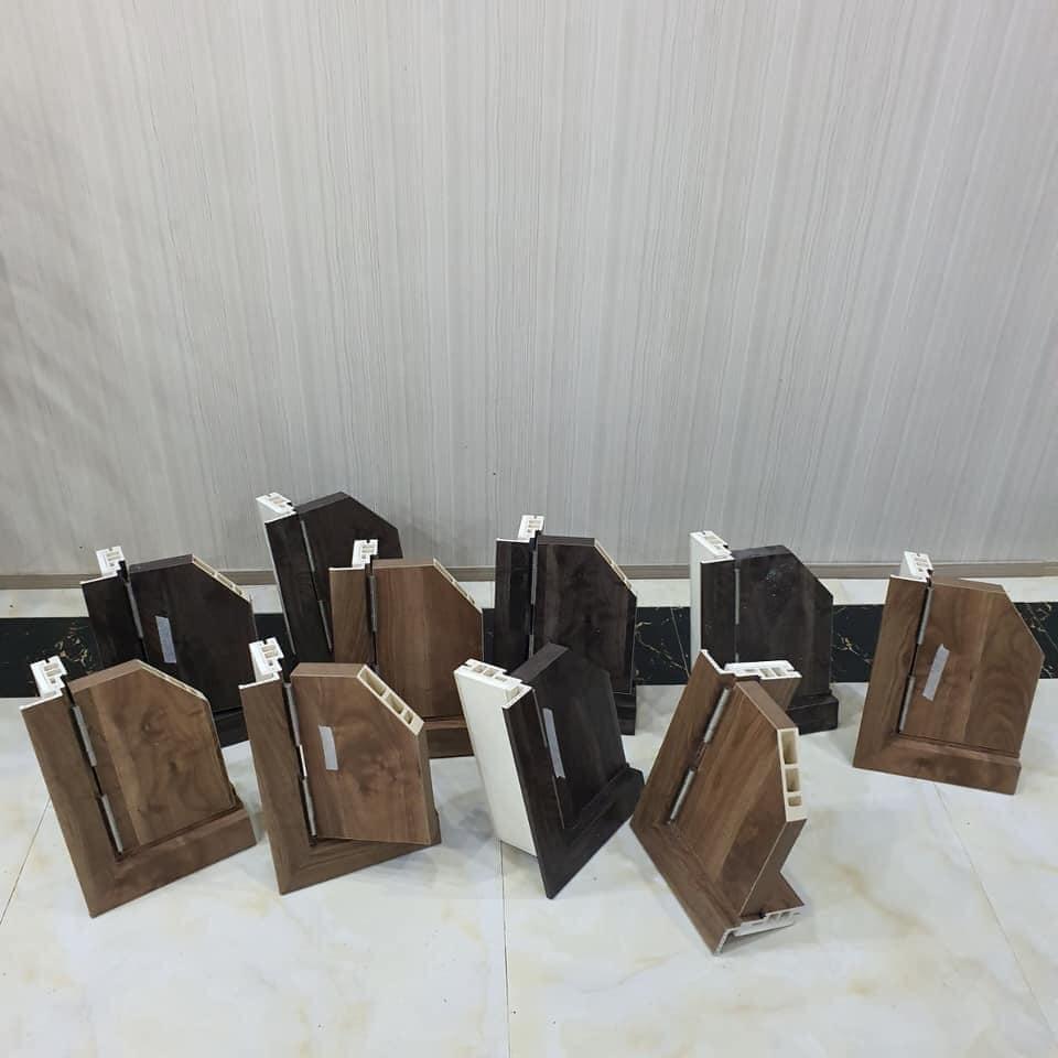 Báo giá Cửa nhựa composite Đà Nẵng