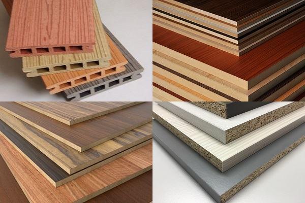 Cửa gỗ công ghiệp MDF